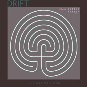 Drift Heterotopia cover