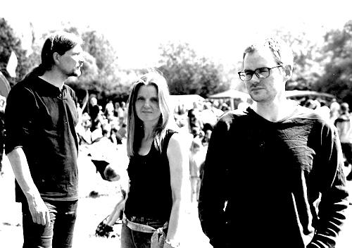 Drift: Bobbie Watson, Jon Seagroatt, Rich Hamel