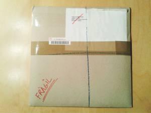 LP-packaging