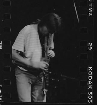 Jon Seagroatt - Mill 1990s