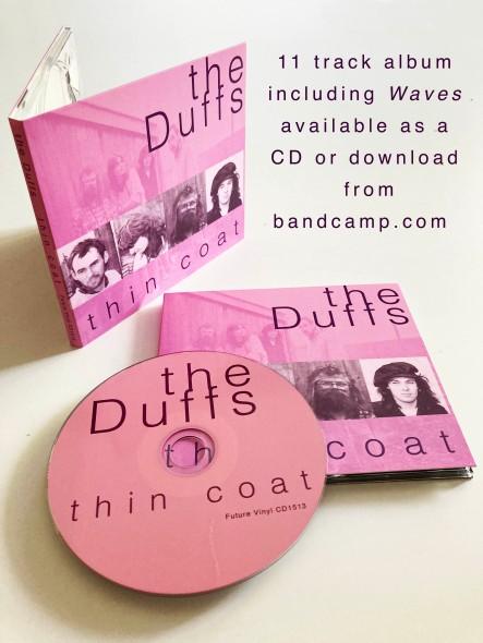 Duffs CD